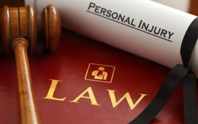 Personal Injury 101: What Should I Expect During My Personal Injury Case?