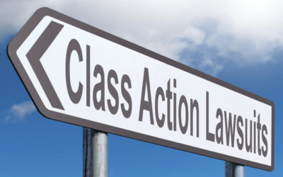 Frequently Asked Questions about Class Action Lawsuits
