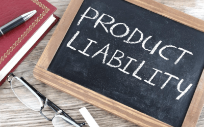 Product Liability: Background on the Practice Area and What to Do if you are Injured by a Defective Product