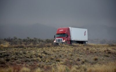 Auto Insurance Deep Dive: Insurance Requirements in the Commercial Trucking Industry